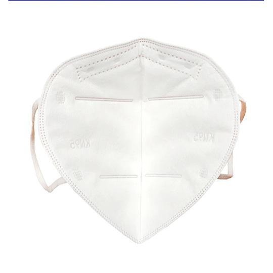 Maschera KN95 (ffp2) senza filtro No medico